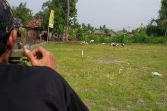 samawa village sepatan_proses pengukuran_02