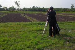 samawa village sepatan_proses pengukuran_03