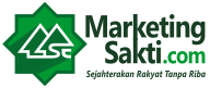 MarketingSakti.com Logo