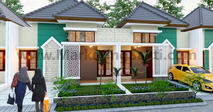 home Al Kautsar Mansion