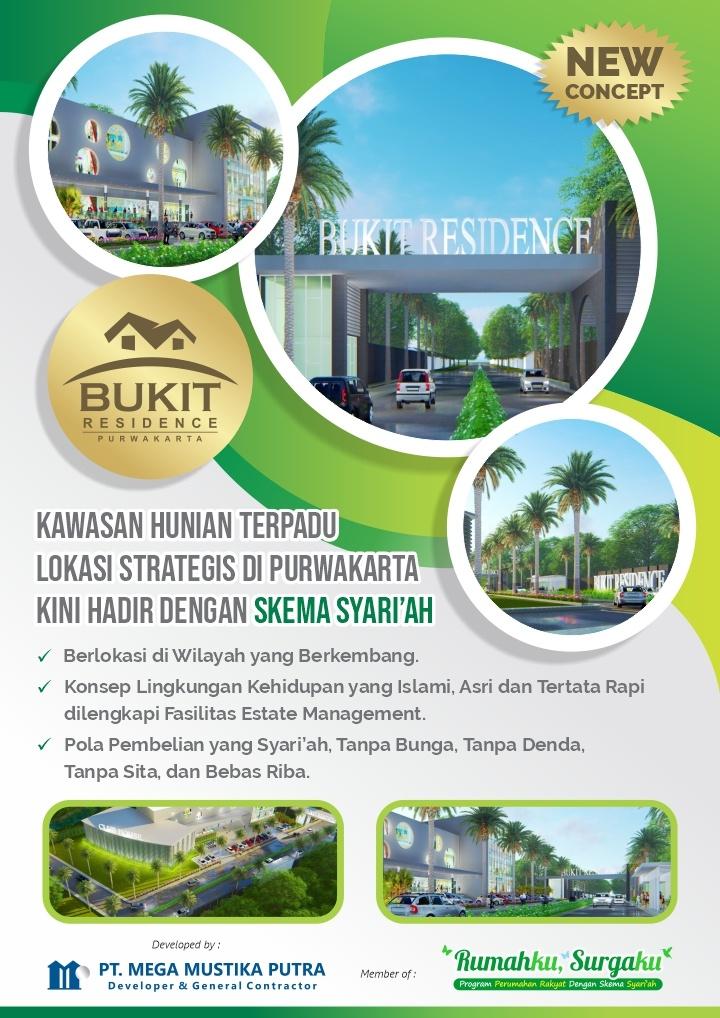 bukit residence flyer